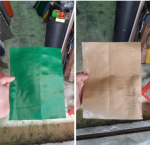 Harga Terpal Plastik Korea A12 UV